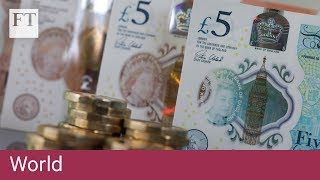 UK inflation of 3.1% breaches BoE target | World