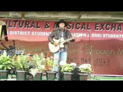 Gospel cowboy