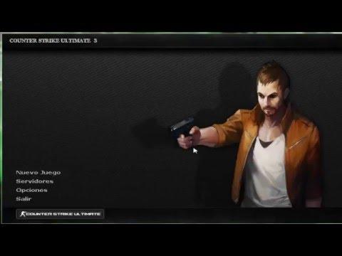Como Instalar Counter Strike Ultimate 3 En Español E Ingles