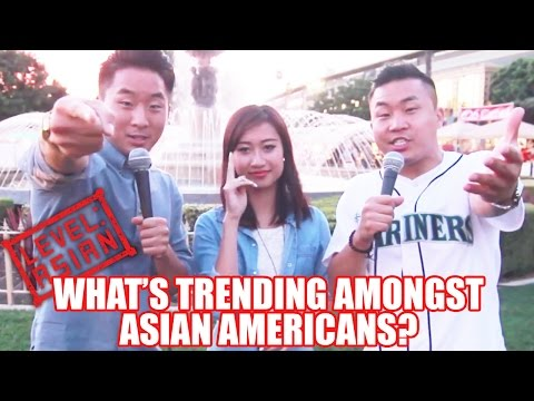 What Do Asian People Like? - LEVEL: ASIAN Ep. 10