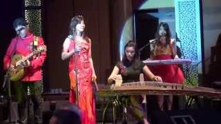 SHANGHAI ANGELS - TIAN MI MI