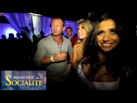 How to become a PAID Socialite in your city
