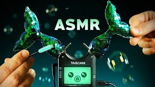 ASMR | TOSHI LOVES YOU! Tingly Tascam Triggers (No Talking)