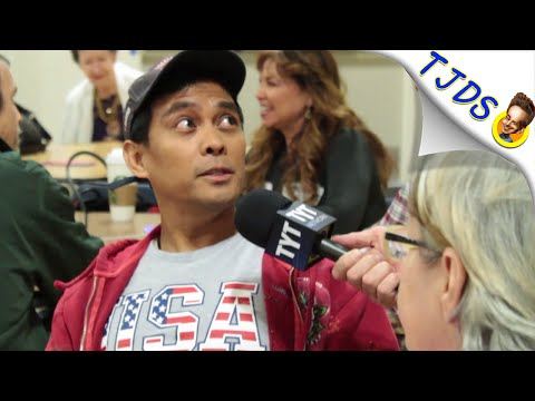 Immigrant Explains Why Donald Trump Is Right About Immigrants