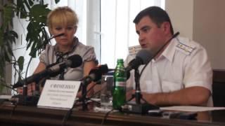 Видео НикВести: Зампрокурора Дмитрий Ефименко про изнасилование