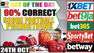 Correct Score Football Betting Tips & Predictions Today/Soccer Predictions Today/Google Ads/Gmail/ screenshot 3