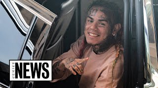 Will 6ix9ine's Early Release Affect His Music? | Genius News