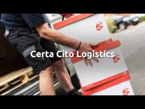Courier Service Mansfield, Nottingham - Certa Cito Logistics