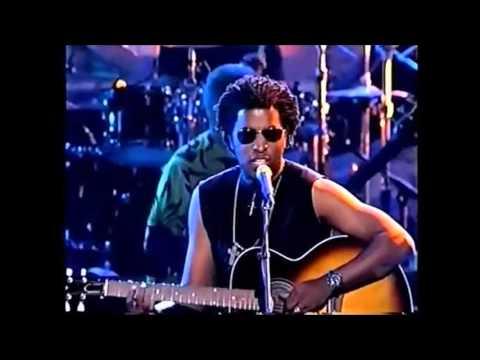 Cover Lagu Change the World Live w/ Stevie Wonders &Babyface STAFABAND