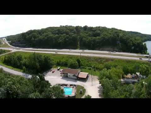 Riverview RV Park - YouTube