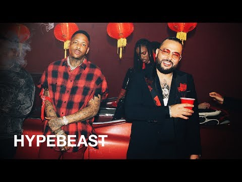 Download Youtube: Belly & YG Talk Most Expensive Purchases & Describes Their 'Dream Girl'