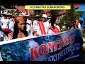 AMAZING!!! Karnaval Budaya dan Rekor Dunia Kab. Mamasa #Kec. MAHALAAN #Kec. SUMARORONG #Kec. BUMAL