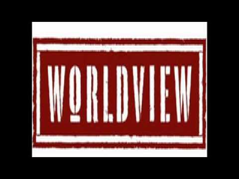 WBEZ Worldview Interview - Part 1