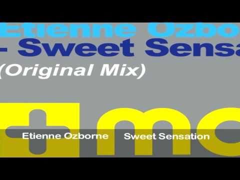 Etienne Ozborne - Sweet Sensation