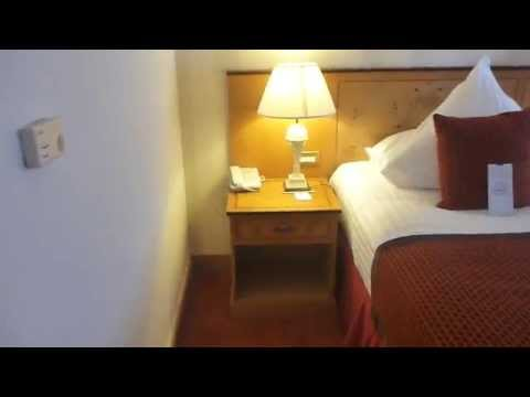 My Room at the Europa Hotel   Belfast   Northern Ireland   October 2014