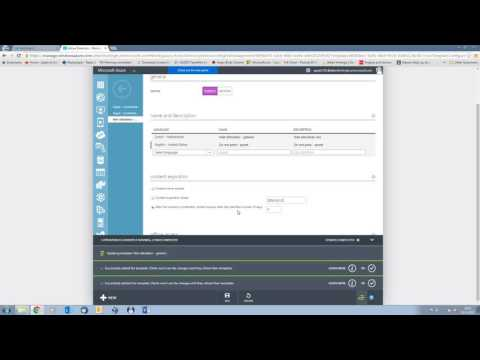 Azure Active Directory - Rights Management