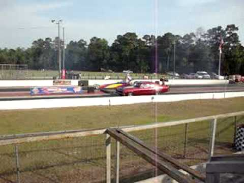 Coastal plains dragway nc