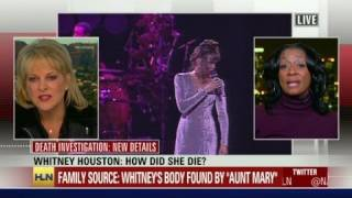 Whitney confidante spills secrets