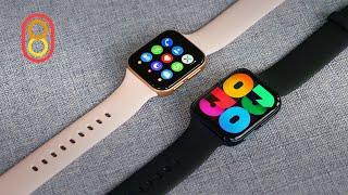 Говорят, это лучшие часы на Android
