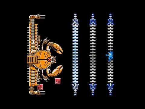 Mega Man Prototype | MegaPhilX