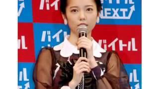 卒業発表のぱるる、夢はジブリ声優 指原「なれると思います」 AKB48の島...