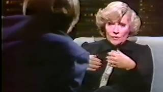 Patti Page, Tom Snyder Tomorrow Show, 1979 TV