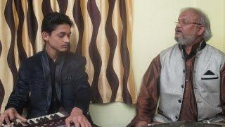 Epi - 4 Dholak Lessons by Pandit Avadhkishor Pandey (Sangeet Pravah World)