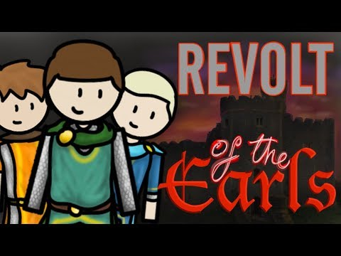 1075: The Revolt of the Earls | GCSE History Revision | Anglo-Saxon & Norman England