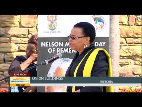 Mandela's passing devastated me: Graca Machel