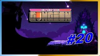 ENTER THE GUNGEON [E20] -| Das neue Item|- ⇒ Let`s Play