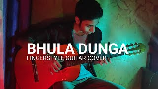 Bhula Dunga - Darshan Raval | Guitar | Fingerstyle Cover