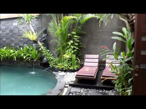 [OFFICIAL] THE BALI DREAM VILLA SEMINYAK - ONE BEDROOM SUITE PRIVATE POOL VILLA