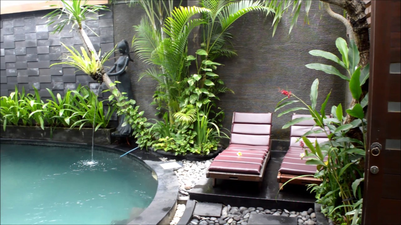 Official The Bali Dream Villa Seminyak One Bedroom Suite Private