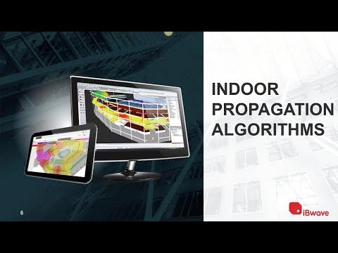 iBwave Webinars: The Algorithms Behind the Heatmaps
