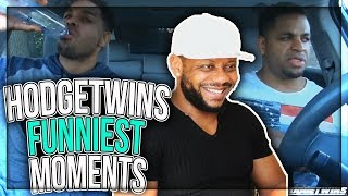 Hodgetwins Funniest Moments 2017 - [#12] Reaction