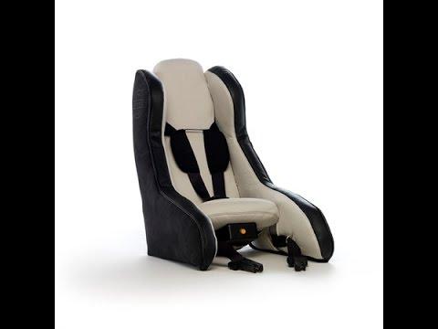 concept r volutionnaire de si ge auto dos la route. Black Bedroom Furniture Sets. Home Design Ideas