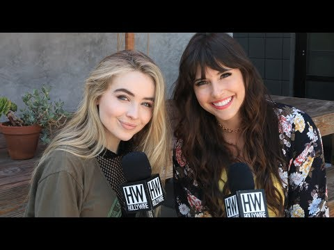 Sabrina Carpenter Gushes Over Rowan Blanchard + Talks Summer De-Tour + Secrets