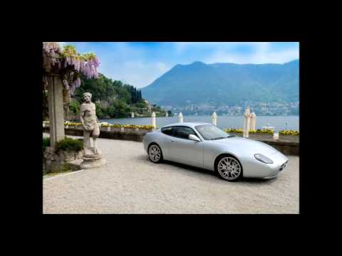 2007 Maserati Gs Zagato Youtube