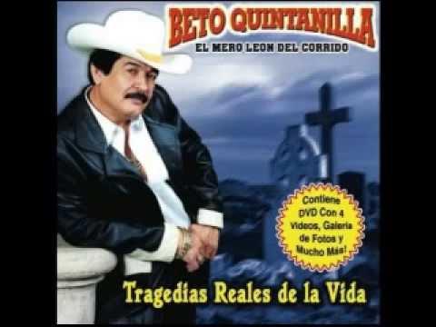 Beto Quintanilla  Silencio De Muerte