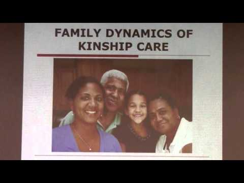 Kinship Care Conference 2015