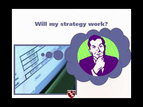 iBEDI Series on Strategy with Mark Chussil - MBA Harvard Business School