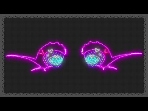 Geoxor - Neon Eyes