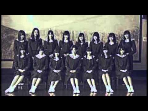 HKT48 Otona Ressha Instrumental