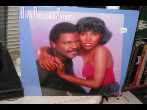 Billy Preston & Syreeta - Hey You (1981)