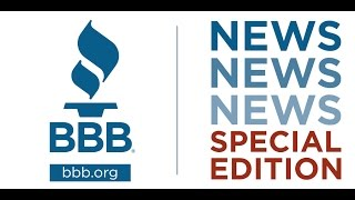 BBB News Special Edition: Anthem Breach Advice