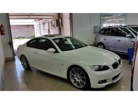 2007 Bmw 3 Series 325i Coupe A T M Sport Auto For Sale On Auto Trader South Africa