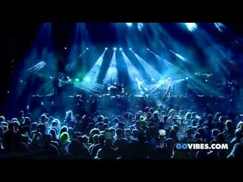 "Lotus performs ""Gilded Age"" at Gathering of the Vibes Music Festival 2014"