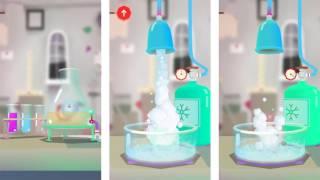 Kids Sciences Lab | Learning Games for Kindergarten