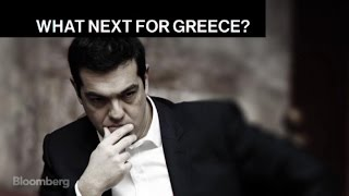 Three Ways the Grexit Could Happen
