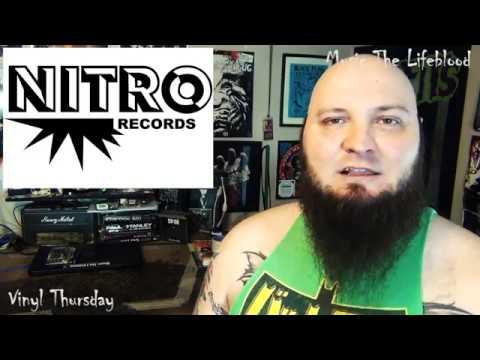 Vinyl Thursday - Son of Sam - Songs From The Earth - Vinyl Opening